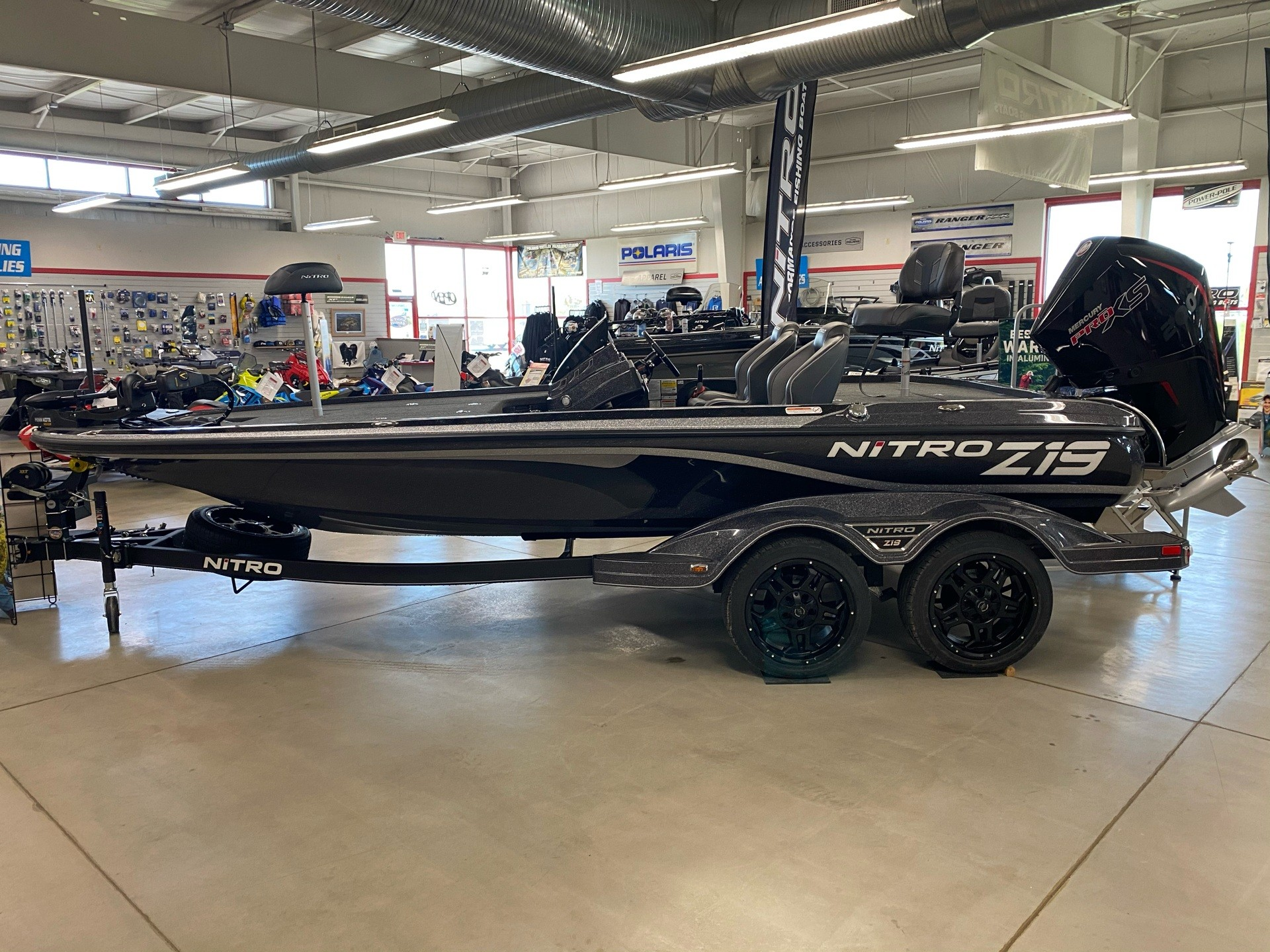 2021 Nitro Z19 in Appleton, Wisconsin - Photo 2