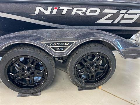 2021 Nitro Z19 in Appleton, Wisconsin - Photo 3