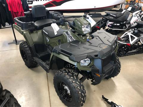2019 Polaris Sportsman X2 570 in Appleton, Wisconsin - Photo 1