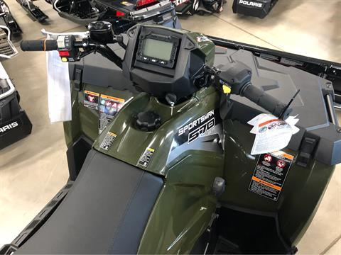 2019 Polaris Sportsman X2 570 in Appleton, Wisconsin - Photo 3