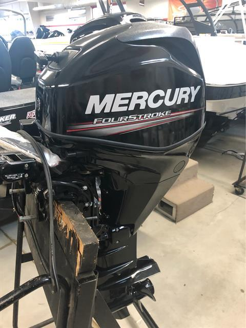 Mercury Marine 30 hp EFI in Appleton, Wisconsin - Photo 2