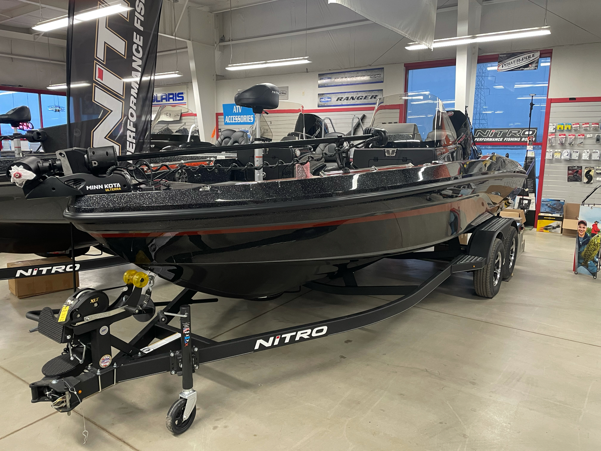 2021 Nitro ZV20 Pro in Appleton, Wisconsin - Photo 1