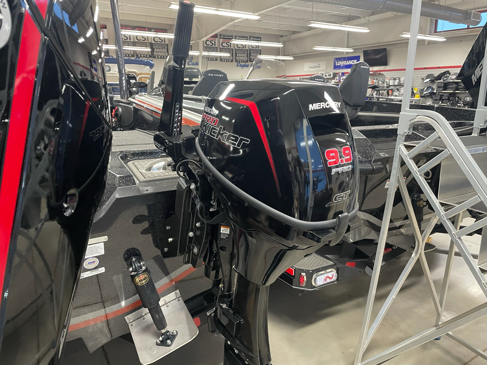 2021 Nitro ZV20 Pro in Appleton, Wisconsin - Photo 4