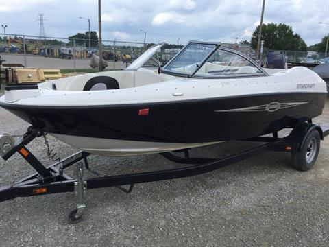 2007 Starcraft 1700 Limited in Appleton, Wisconsin
