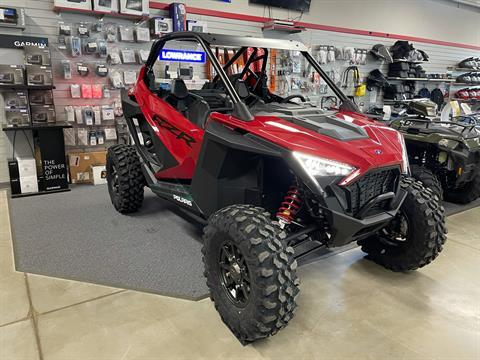2021 Polaris RZR PRO XP Sport in Appleton, Wisconsin - Photo 1
