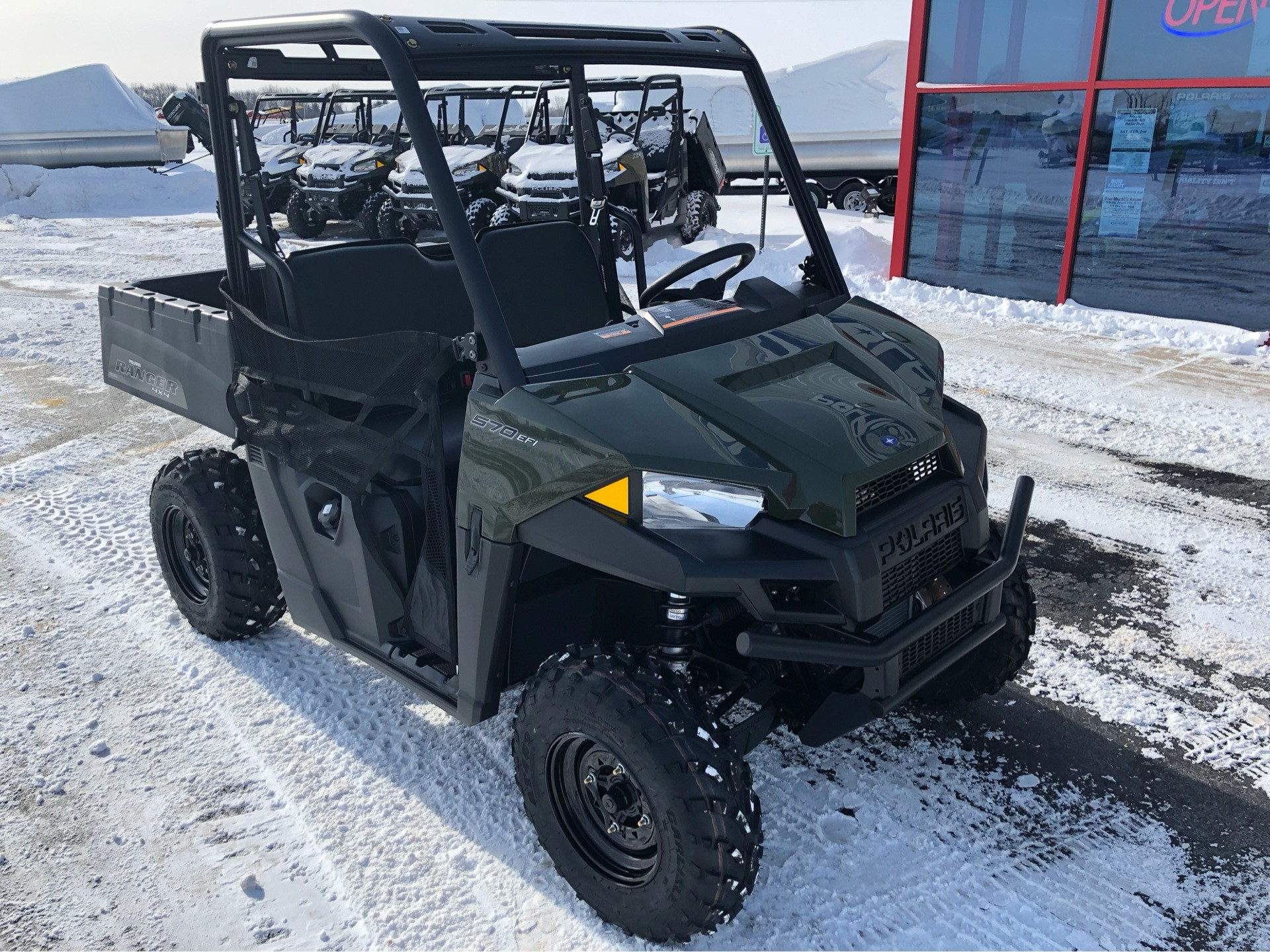 2019 Polaris Ranger 570 for sale 14285