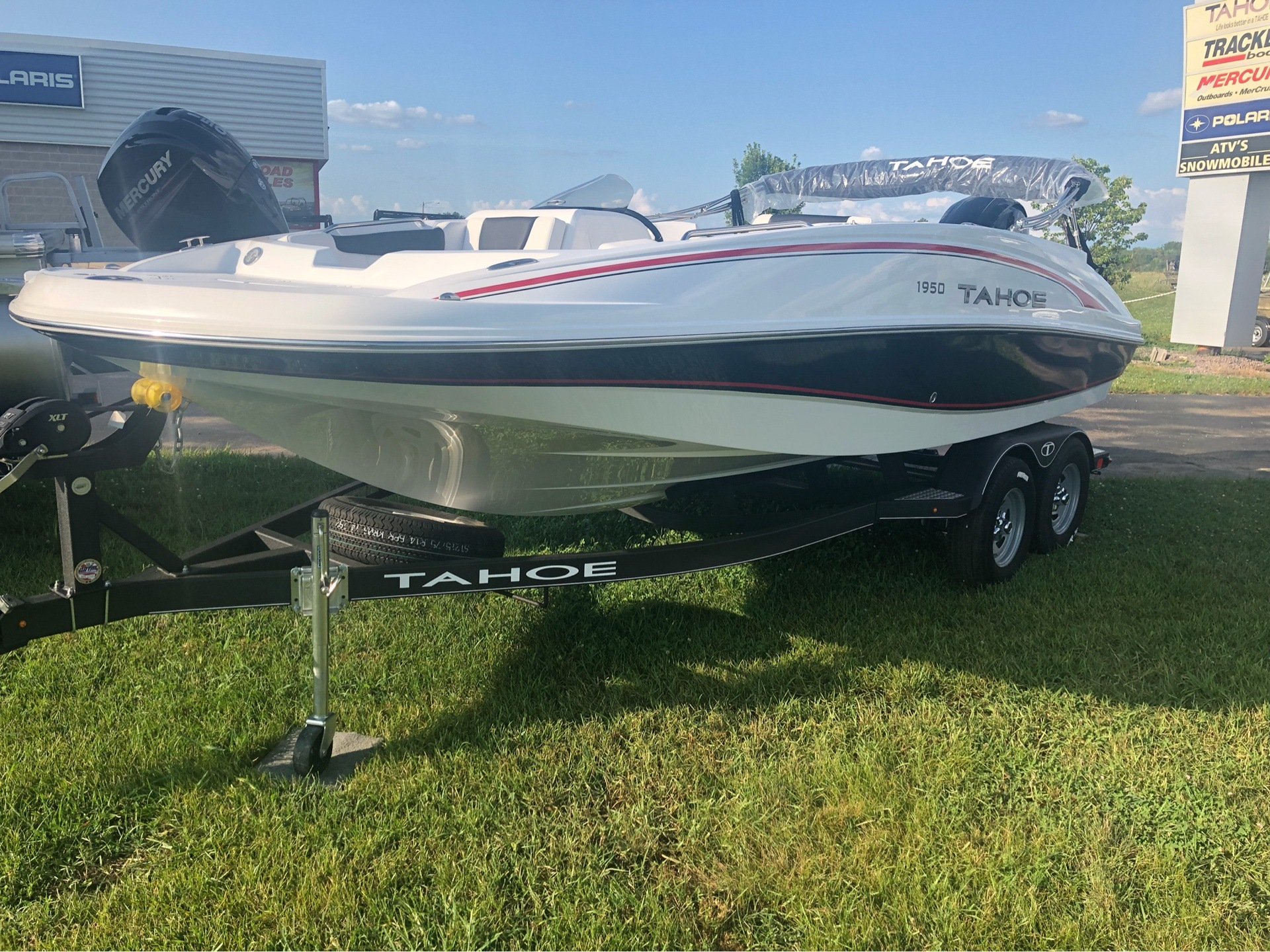 2019 Tahoe 1950 in Appleton, Wisconsin - Photo 1