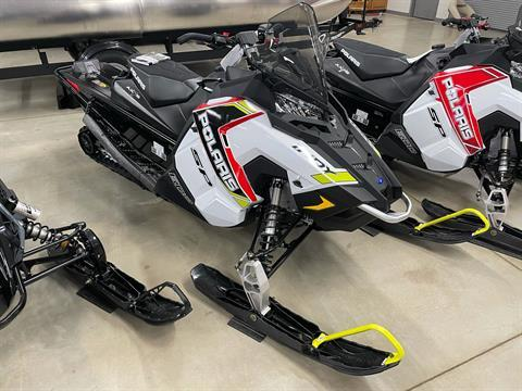 2021 Polaris 600 Indy SP 137 ES in Appleton, Wisconsin - Photo 1