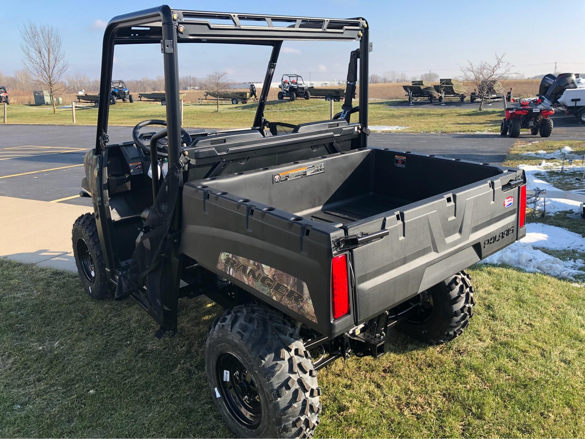 2019 Polaris Ranger 570 Polaris Pursuit Camo 4