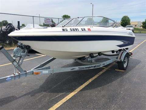 2000 Glastron SX175 in Appleton, Wisconsin - Photo 1