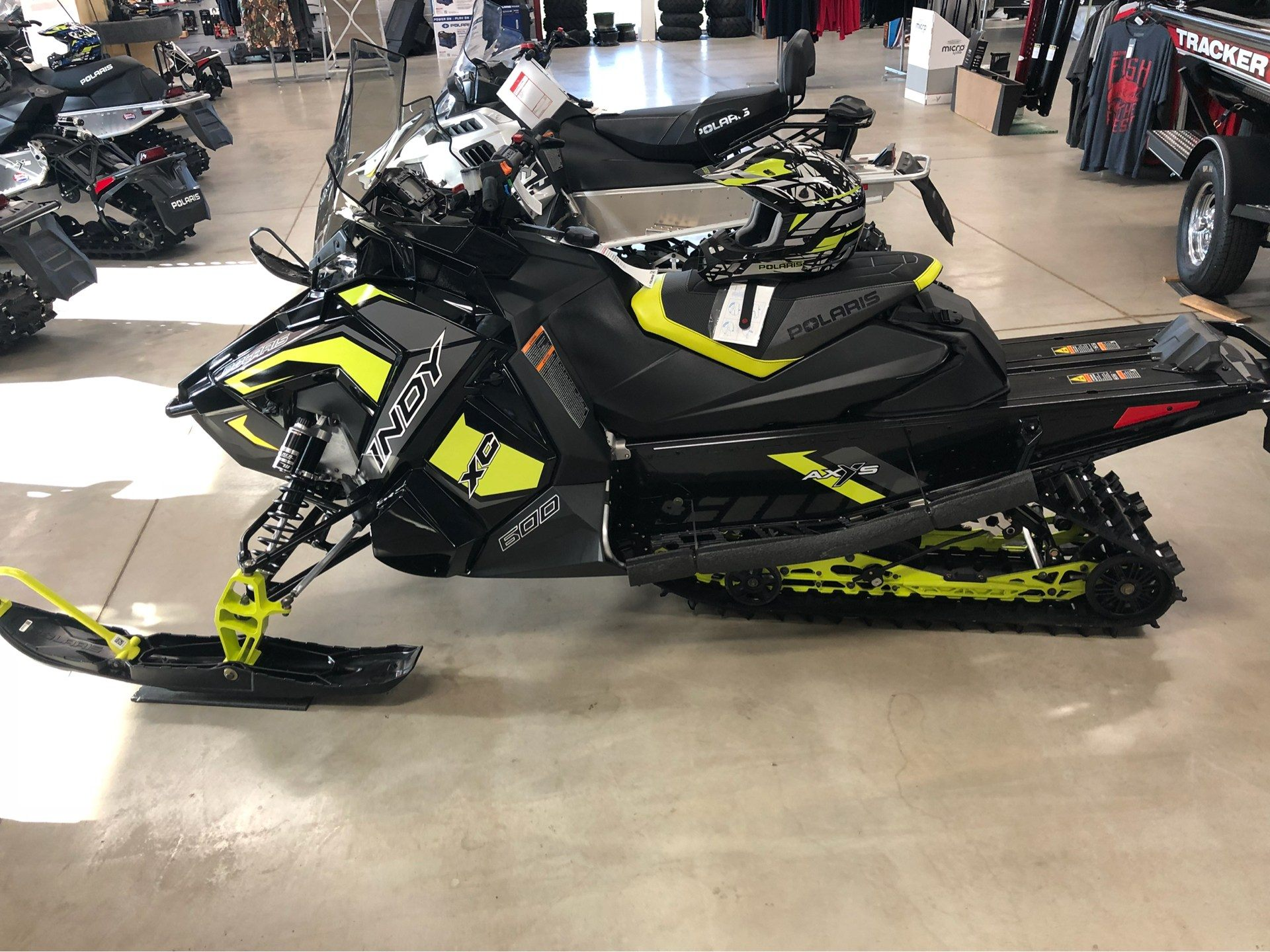 2019 Polaris 600 INDY XC 129 Snowcheck Select in Appleton, Wisconsin - Photo 3