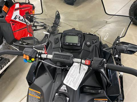 2020 Polaris 800 Indy Adventure 137 SC in Appleton, Wisconsin - Photo 2