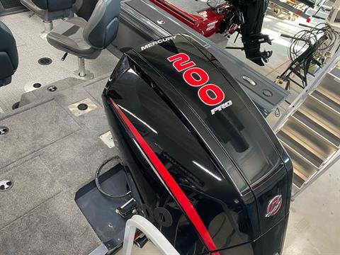 2020 Tracker Targa V-19 WT in Appleton, Wisconsin - Photo 4