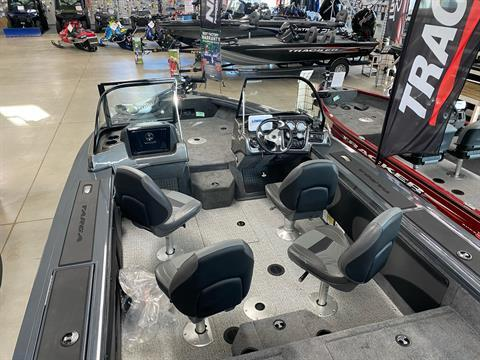 2020 Tracker Targa V-19 WT in Appleton, Wisconsin - Photo 5
