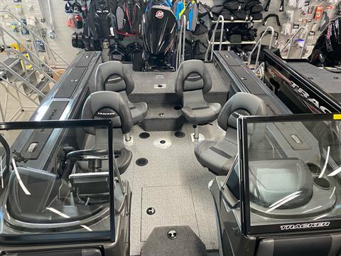 2020 Tracker Targa V-19 WT in Appleton, Wisconsin - Photo 7