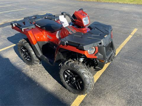 2020 Polaris Sportsman 570 Premium in Appleton, Wisconsin - Photo 1