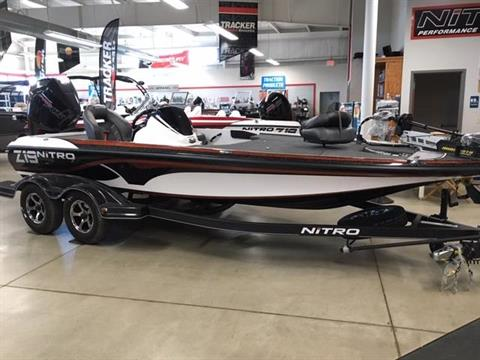 2019 Nitro Z19 in Appleton, Wisconsin - Photo 1