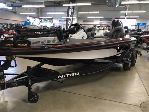 2019 Nitro Z19 in Appleton, Wisconsin - Photo 2