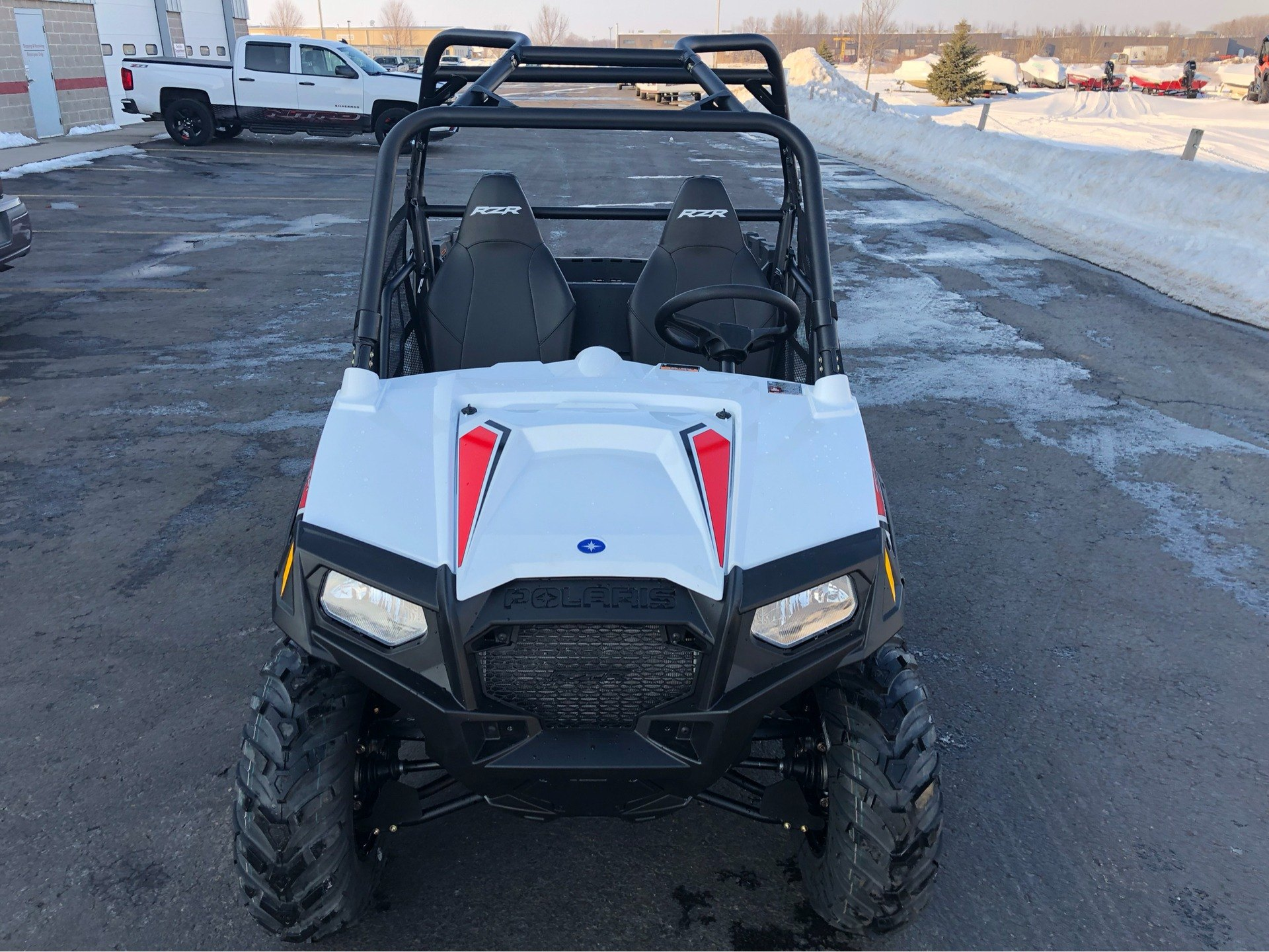 2019 Polaris RZR 570 in Appleton, Wisconsin - Photo 2