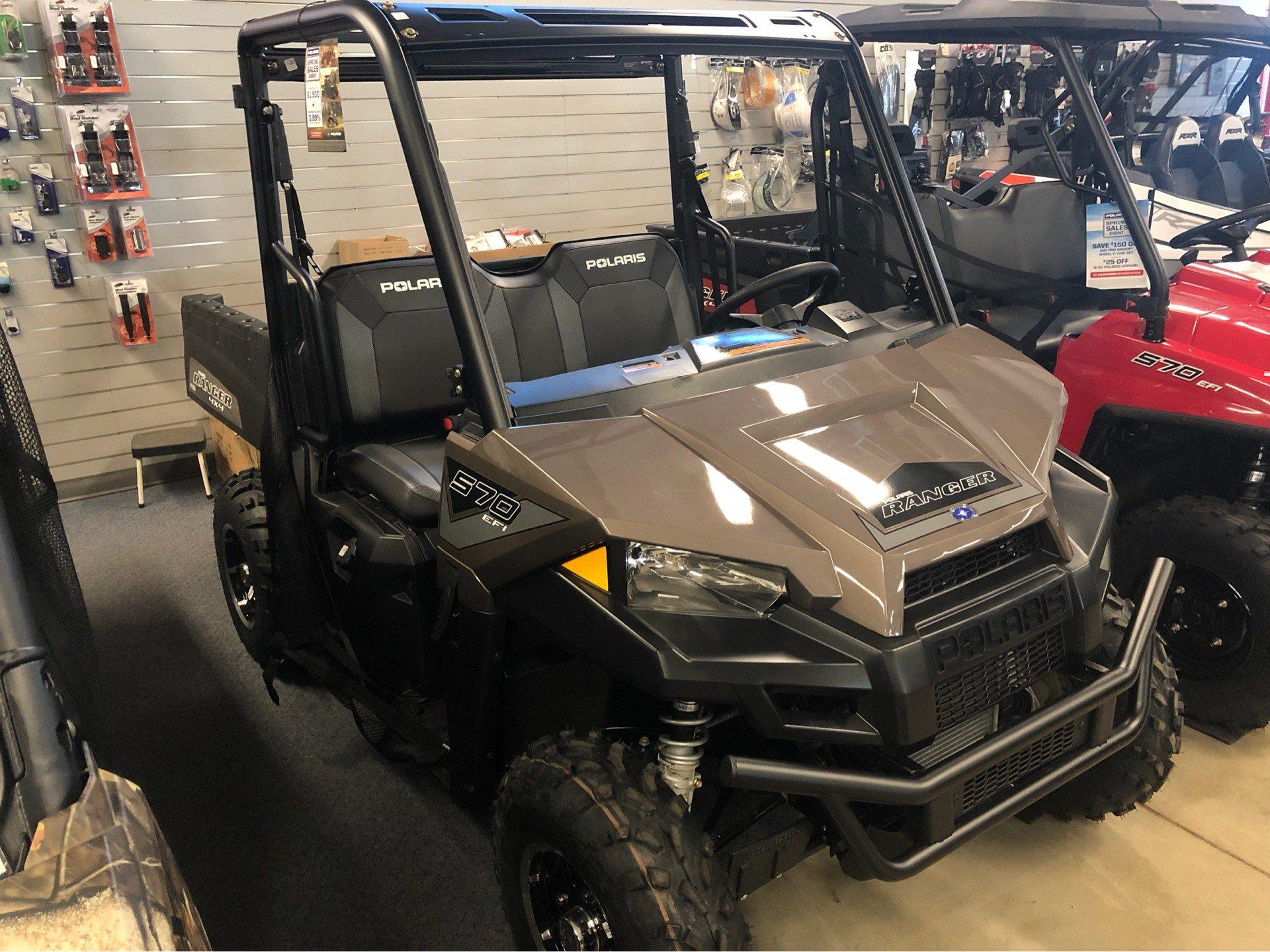 2019 Polaris Ranger 570 EPS for sale 26414