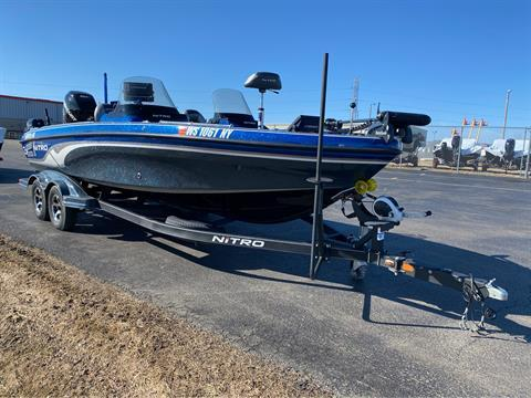 2017 Nitro ZV21 in Appleton, Wisconsin - Photo 1