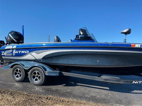 2017 Nitro ZV21 in Appleton, Wisconsin - Photo 2