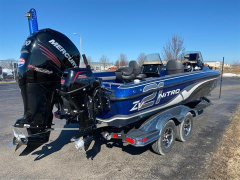 2017 Nitro ZV21 in Appleton, Wisconsin - Photo 3