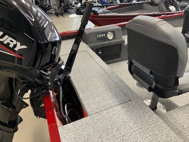 2021 Tracker Super Guide V-16 T in Appleton, Wisconsin - Photo 2