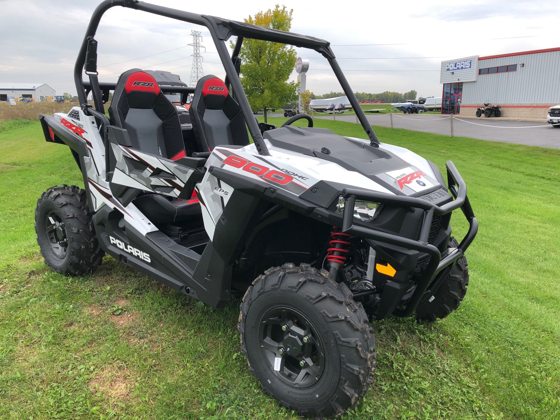 2018 Polaris RZR 900 EPS for sale 10775