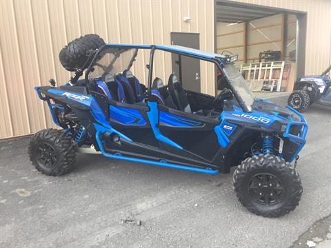 2015 Polaris RZR® XP 4 1000 EPS in Claysville, Pennsylvania