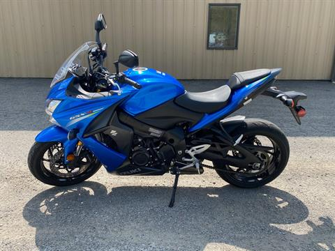 2016 Suzuki GSX-S1000F ABS in Claysville, Pennsylvania - Photo 2