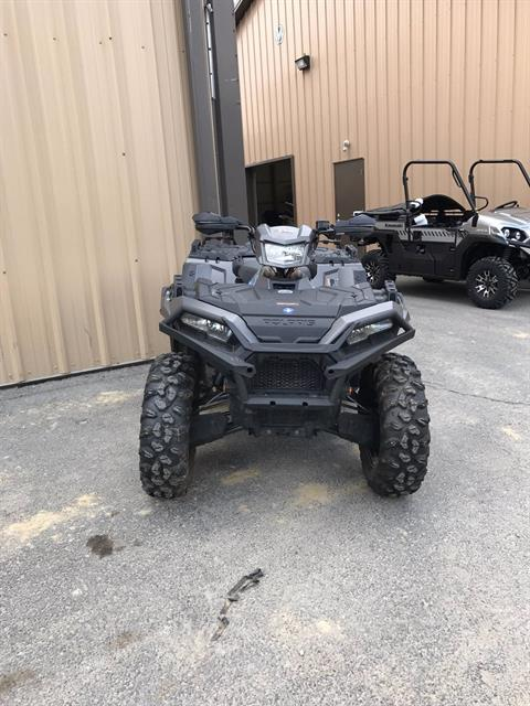 2017 Polaris Sportsman 850 SP in Claysville, Pennsylvania