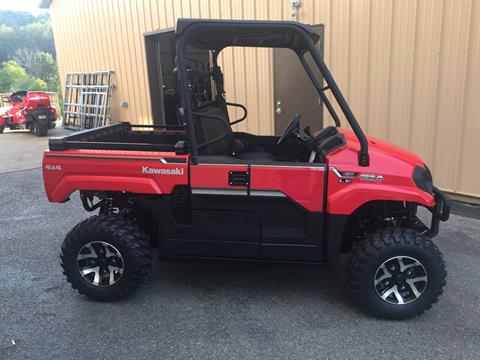 2019 Kawasaki Mule PRO-MX EPS LE in Claysville, Pennsylvania - Photo 2