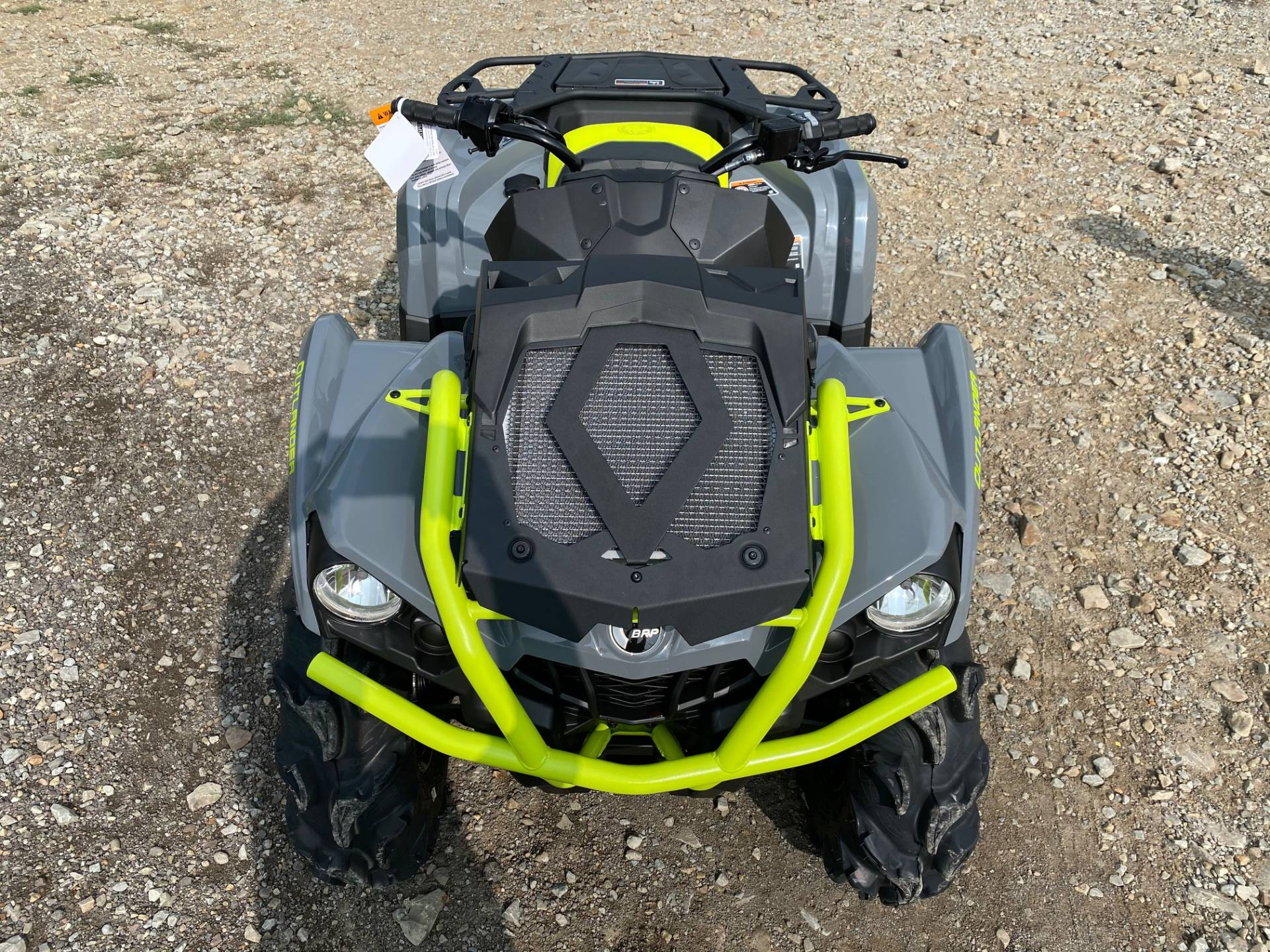 2021 Can-Am Outlander X MR 570 in Claysville, Pennsylvania - Photo 4