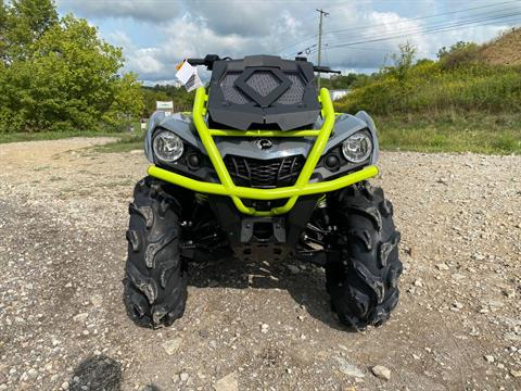 2021 Can-Am Outlander X MR 570 in Claysville, Pennsylvania - Photo 6