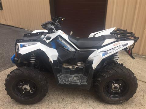 2017 Polaris Scrambler 850 in Claysville, Pennsylvania