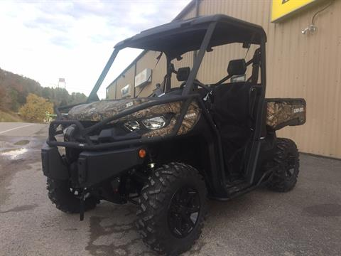 2018 Can-Am Defender XT HD10 in Claysville, Pennsylvania