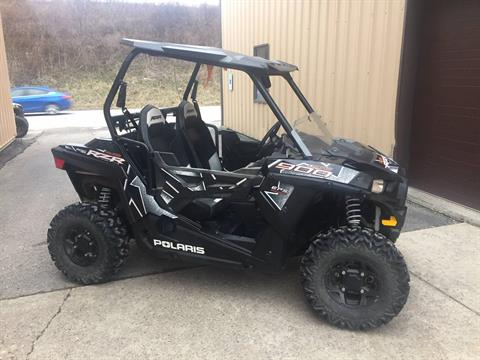 2017 Polaris RZR 900 EPS in Claysville, Pennsylvania