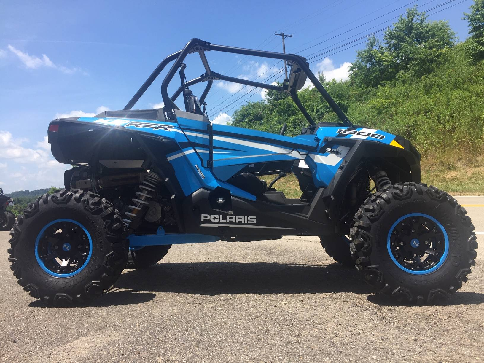 2019 Polaris RZR XP 1000 in Claysville, Pennsylvania - Photo 1