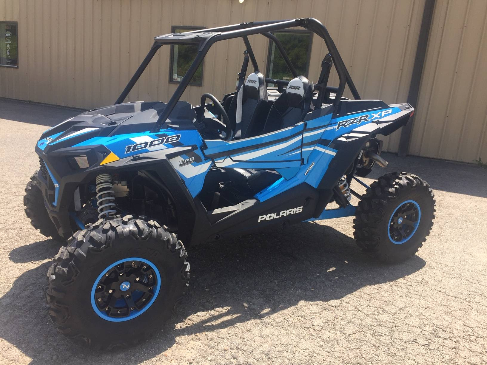 2019 Polaris RZR XP 1000 in Claysville, Pennsylvania - Photo 2