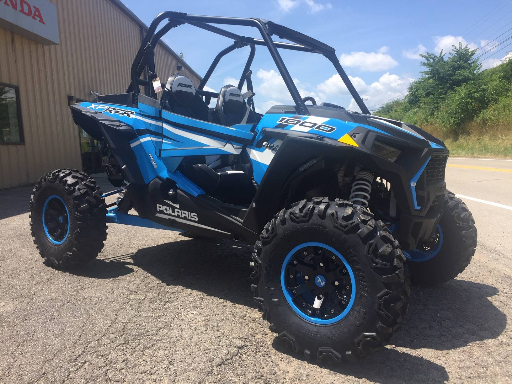2019 Polaris RZR XP 1000 in Claysville, Pennsylvania - Photo 3