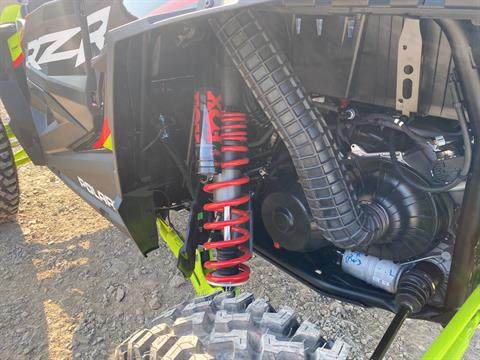 2021 Polaris RZR Turbo S Lifted Lime LE in Claysville, Pennsylvania - Photo 6