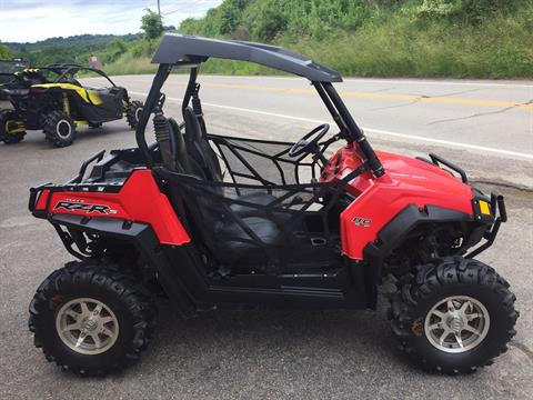 2012 Polaris Ranger RZR® S 800 in Claysville, Pennsylvania