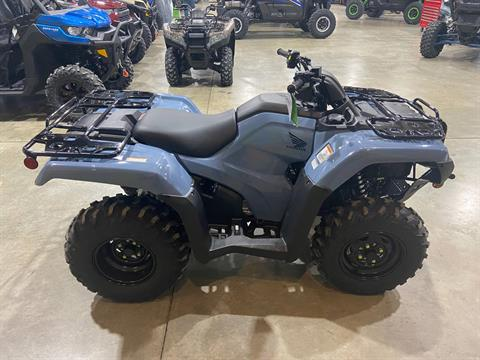 2021 Honda FourTrax Rancher 4x4 Automatic DCT EPS in Claysville, Pennsylvania - Photo 2