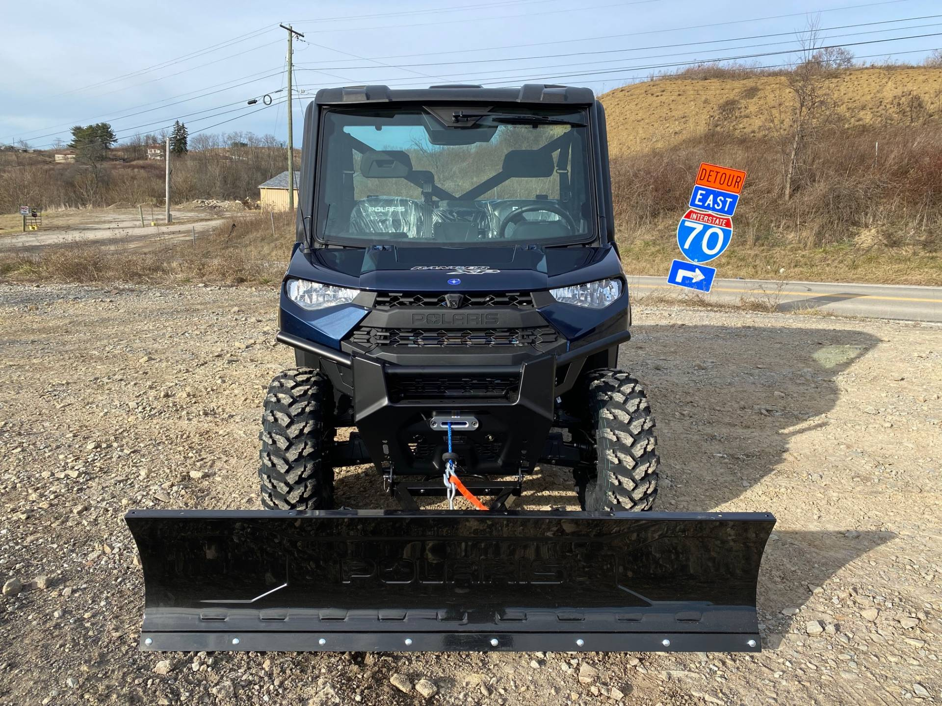 2020 Polaris RANGER XP 1000 NorthStar Edition + Ride Command Package in Claysville, Pennsylvania - Photo 2