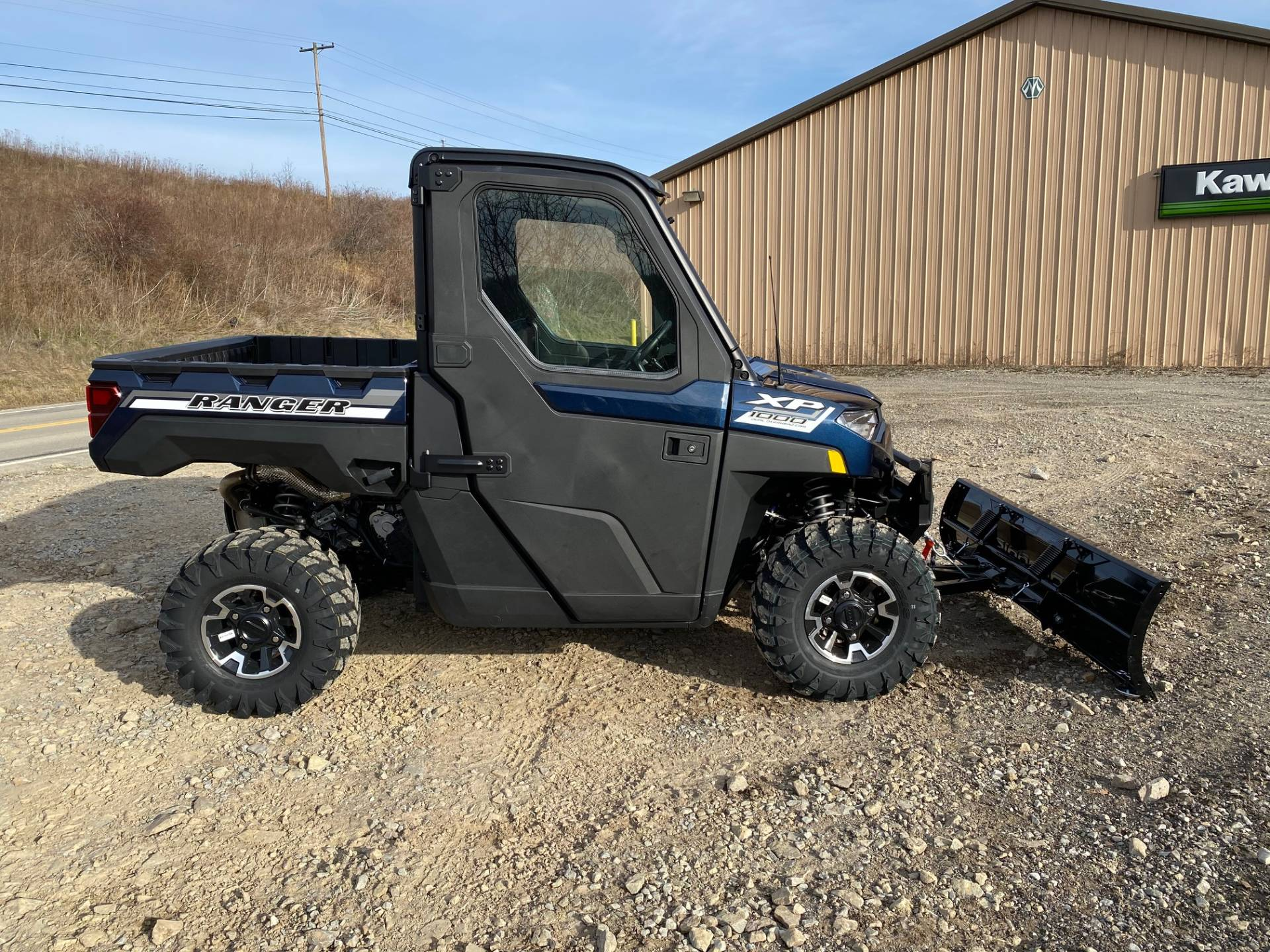 2020 Polaris RANGER XP 1000 NorthStar Edition + Ride Command Package in Claysville, Pennsylvania - Photo 3