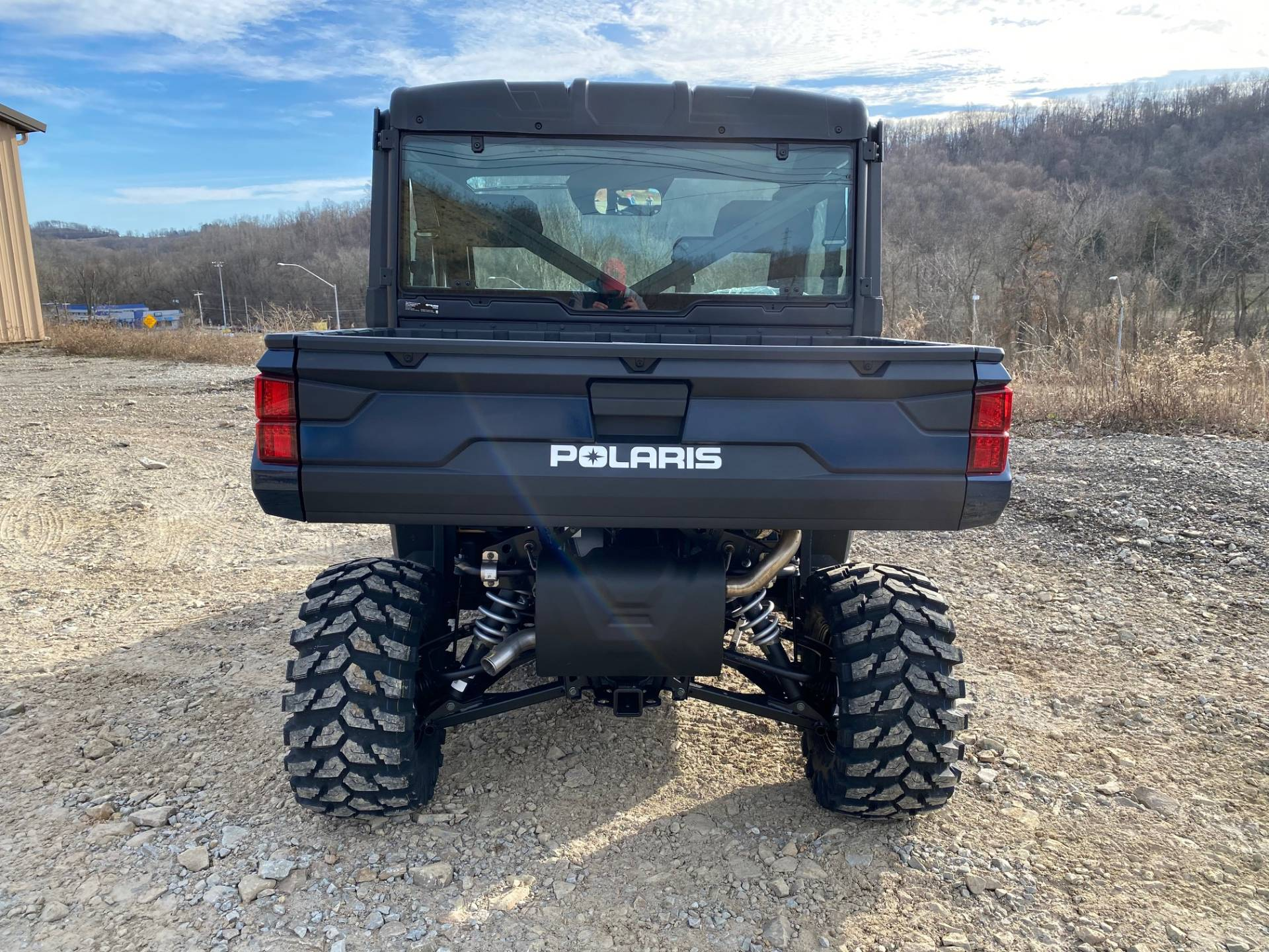 2020 Polaris RANGER XP 1000 NorthStar Edition + Ride Command Package in Claysville, Pennsylvania - Photo 4
