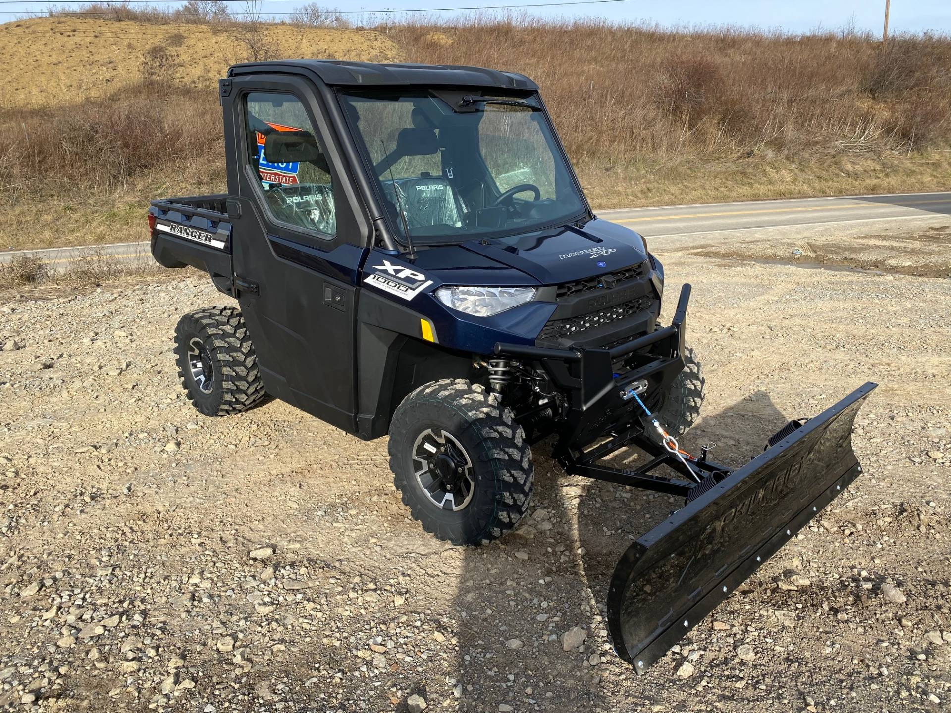 2020 Polaris RANGER XP 1000 NorthStar Edition + Ride Command Package in Claysville, Pennsylvania - Photo 5