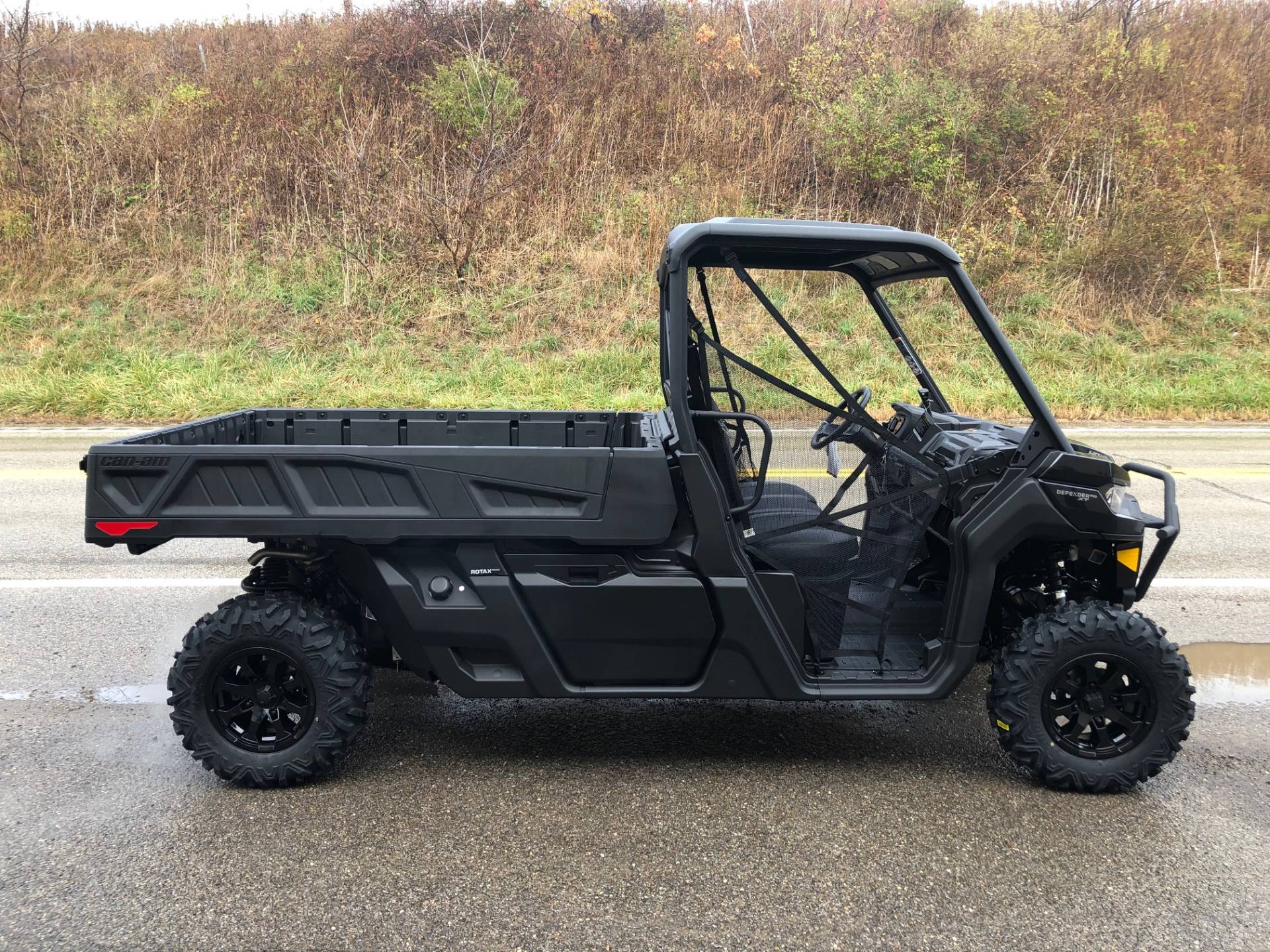 2020 Can-Am Defender Pro XT HD10 in Claysville, Pennsylvania - Photo 1