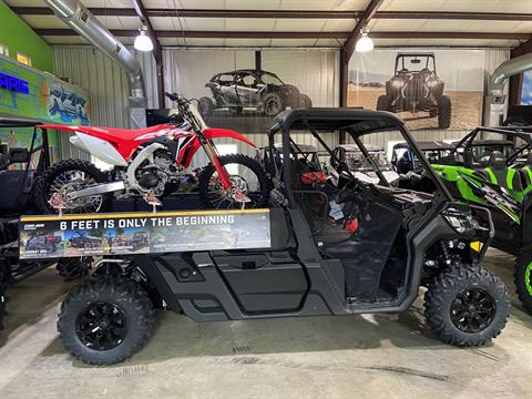 2020 Can-Am Defender Pro XT HD10 in Claysville, Pennsylvania - Photo 10